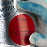 Te niezwykłe rękawiczki wykryją toksyny