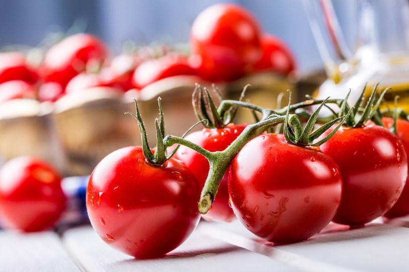 Te pyszne warzywa poprawią samopoczucie /123RF/PICSEL