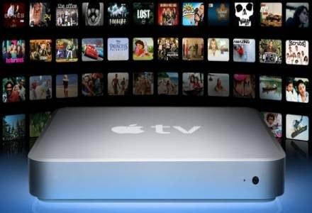 Te setki 'ekranów' witają nas po włączeniu Apple TV /materiały prasowe