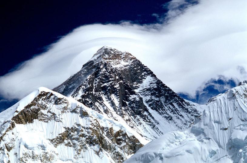 Te szczyty robią piorunujące wrażenie /Getty Images