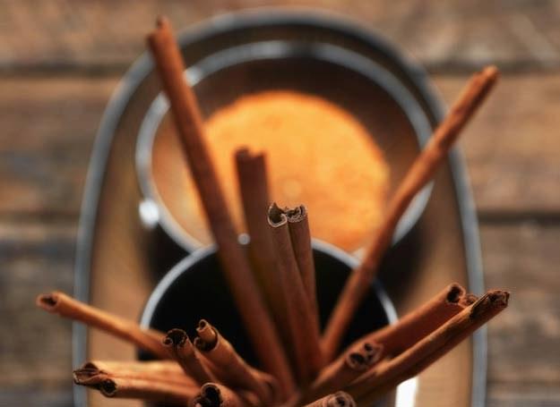 Te właściwości sprawiają, że ta pachnąca przyprawa zarówno działa profilaktycznie, jak i wspomaga leczenie cukrzycy /© Photogenica