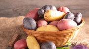 Te wspaniałe ziemniaki!
