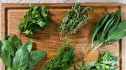 Te zioła działają jak leki