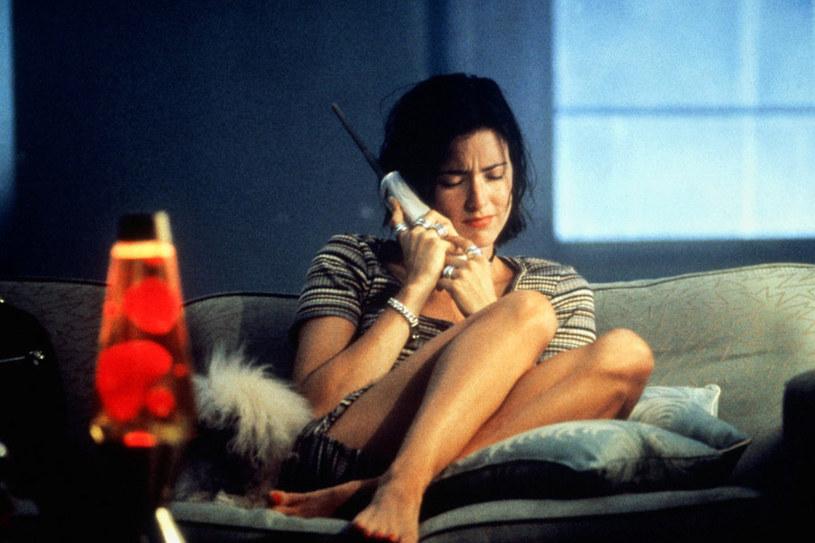 """Téa Leoni w """"Bad Boys"""" (1995) /materiały dystrybutora"""