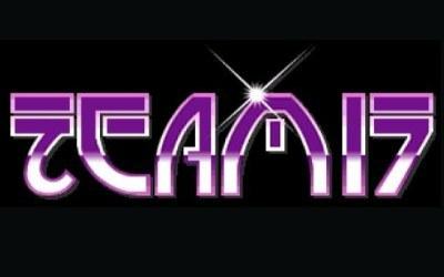 Team 17 - logo /Informacja prasowa