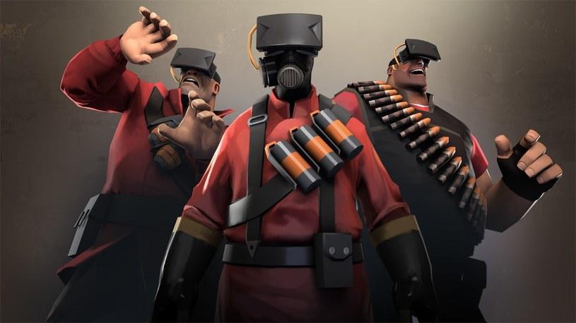 Team Fortress 2 /materiały prasowe
