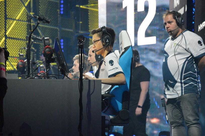 Team Liquid miało miejsce w TOP 6 już po pierwszym dniu gier /Patryk Głowacki /materiały prasowe