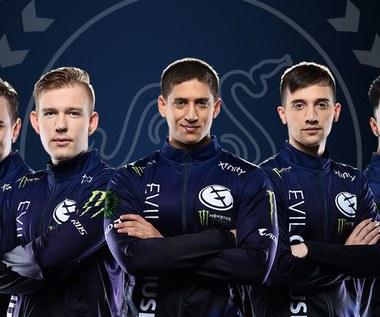 Team Razer oraz Evil Geniuses łączą siły