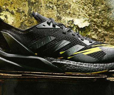Team Vitality wypuścił z adidasem specjalne buty