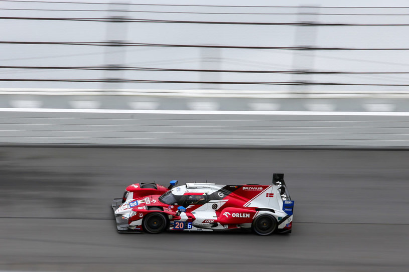 Team WRT /Icon Sportswire /Getty Images