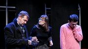 Teatr Polonia: Boże mój!