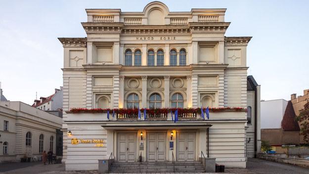 Teatr Polski w Poznaniu /shutterstock /Shutterstock