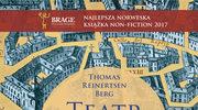 Teatr świata. Mapy, które tworzą historię, Thomas Reinertsen Berg