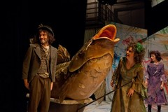 Teatr Żydowski zaprasza na znakomity spektakl rodzinny