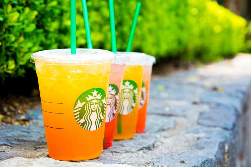 Randki Starbucks