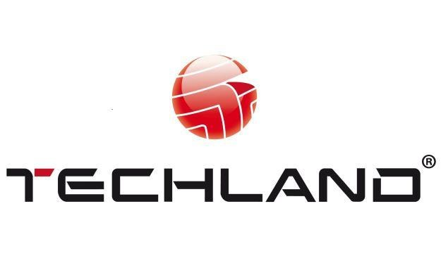 Techland - logo firmy /Informacja prasowa