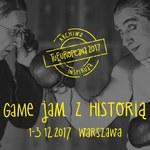 Techland wspiera Game Jam z Historią