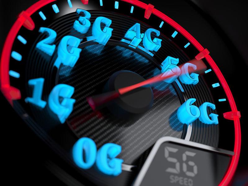 Technologia 5G będzie wykorzystana w naszych butach /©123RF/PICSEL