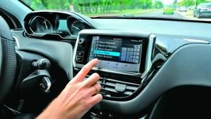Technologia Bluetooth w służbie kierowcy