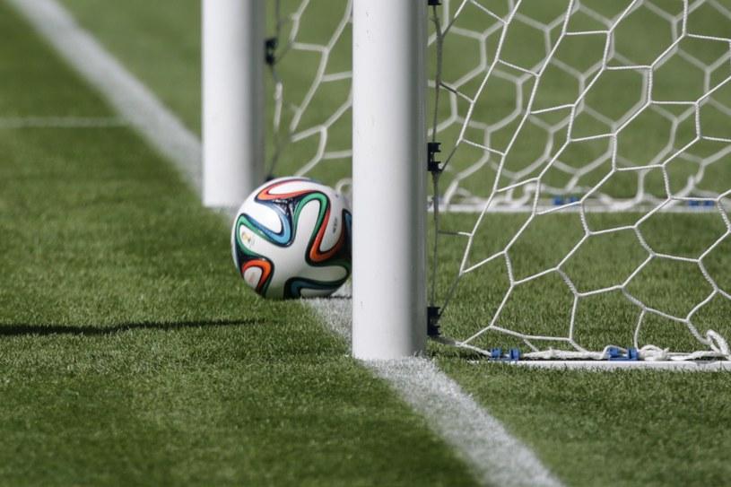 Technologia goal-line jest już stosowana w angielskiej Premier League /AFP