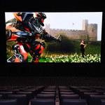 Technologia LED Samsunga wkracza do europejskich kin