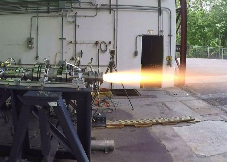 Technologia SFRJ jest testowana przez Amerykanów Fot. Northrop Grumman /materiały prasowe