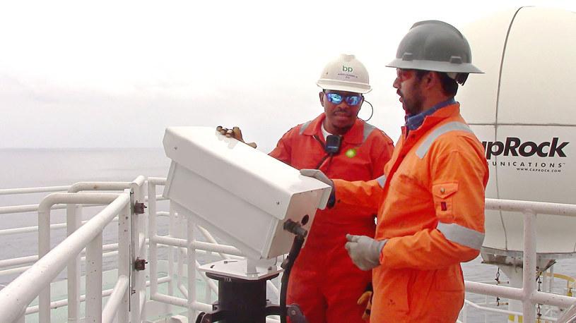 Technologia VISR stosowana w Angoli /materiały prasowe