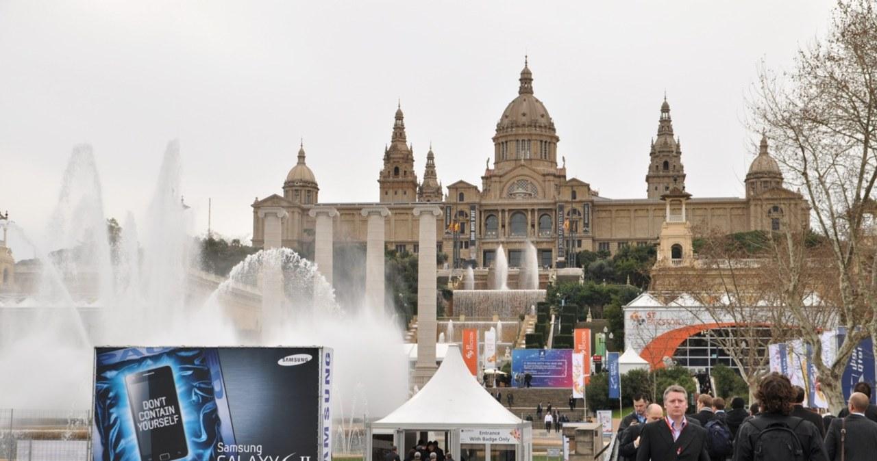 Technologiczne nowinki na targach w Barcelonie