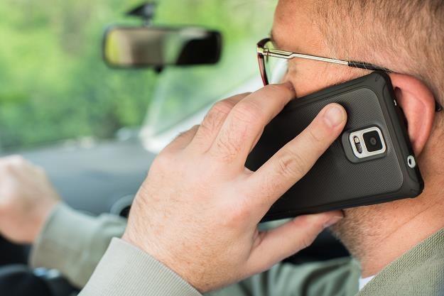 Technologie cyfrowe pomagają ubezpieczyć samochód /©123RF/PICSEL