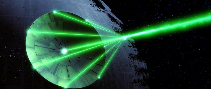 """Technologie i """"Gwiezdne wojny"""" mają ze sobą wiele wspólnego /materiały prasowe"""