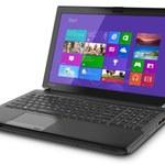 Tecra W50 - laptop 4K Toshiby na CES 2014