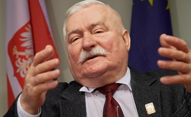 """Teczka TW """"Bolka"""". Pełnomocnik Wałęsy zaskarżył umorzenie śledztwa"""
