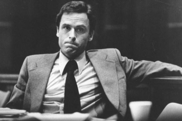 Ted Bundy przyznał się do ponad 30 zabójstw /AFP
