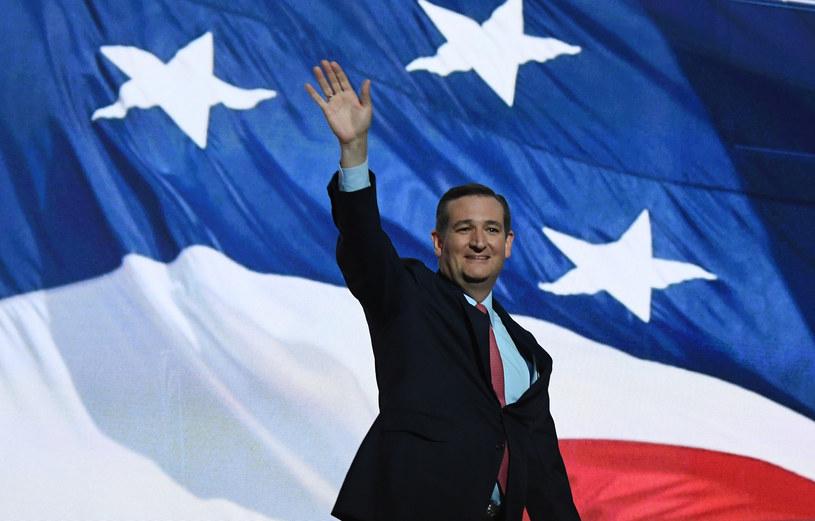 Ted Cruz /AFP