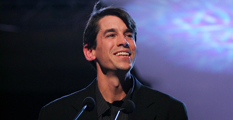 Ted Price - założyciel Insomniac Games /AFP