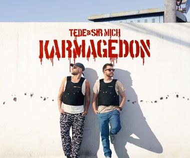 """Tede & Sir Mich """"One Star"""": Zapowiedź nowej płyty i początek beefu z W.E.N.Ą.?"""