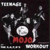 The 5.6.7.8's: -Teenage Mojo Workout