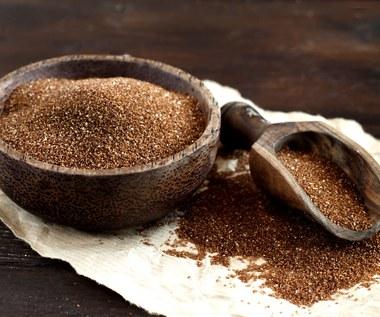 Teff (miłka abisyńska): Niezbędny w diecie bezglutenowej