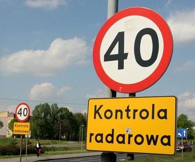 Tego nie wiedziałeś o ograniczeniach prędkości!