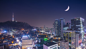 Tego nie znajdziesz w przewodnikach – 7 miejsc w Korei Południowej, które zachwycają