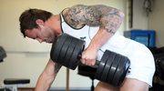 Tego nigdy nie rób na siłowni!