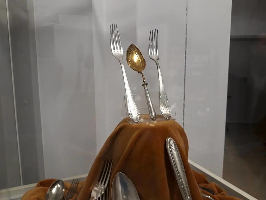Tego rodzaju depozytów na odkrycie czeka więcej. /Grzegorz Kurka, Muzeum Historii Ziemi Kamieńskiej /
