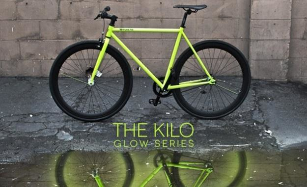 Tego roweru nie można nie zauważyć /materiały prasowe