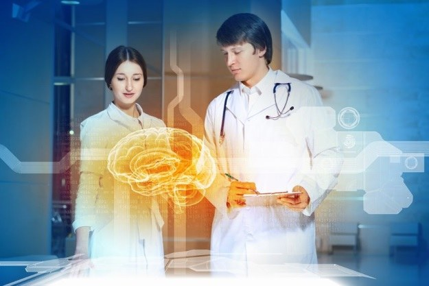 Tego się nie spodziewano, ale mózg także może produkować estrogeny /123RF/PICSEL