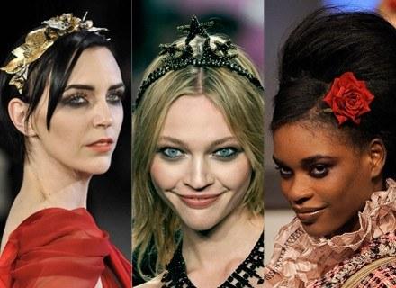 Tego wieczoru możesz być grecką boginią, księżniczką lub egzotyczną pięknością /East News/ Zeppelin