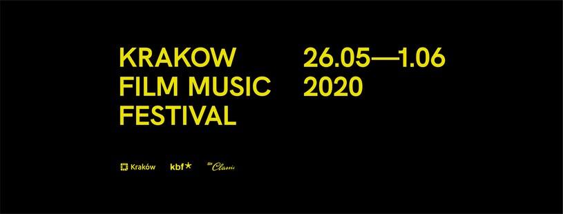 Tegoroczna edycja Festiwalu Muzyki Filmowej odbędzie się w dniach 26 maja -1 czerwca /Festiwal Muzyki Filmowej /materiały prasowe