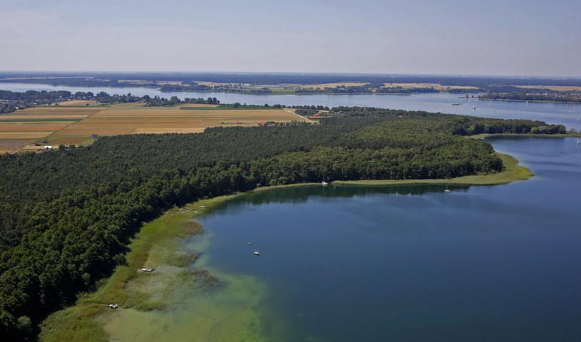 Tegoroczna edycja Szczupak Cup Moran Powidz odbędzie się na Jeziorze Powidzkim /materiały prasowe