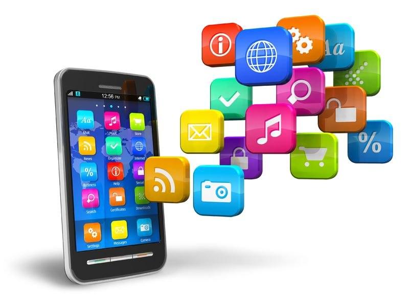 Tegoroczne dochody na rynku aplikacji mobilnych mają wynieśc 26,7 mld dolarów /123RF/PICSEL