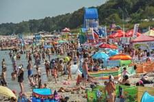 Tegoroczne lato w Polsce rekordowo ciepłe