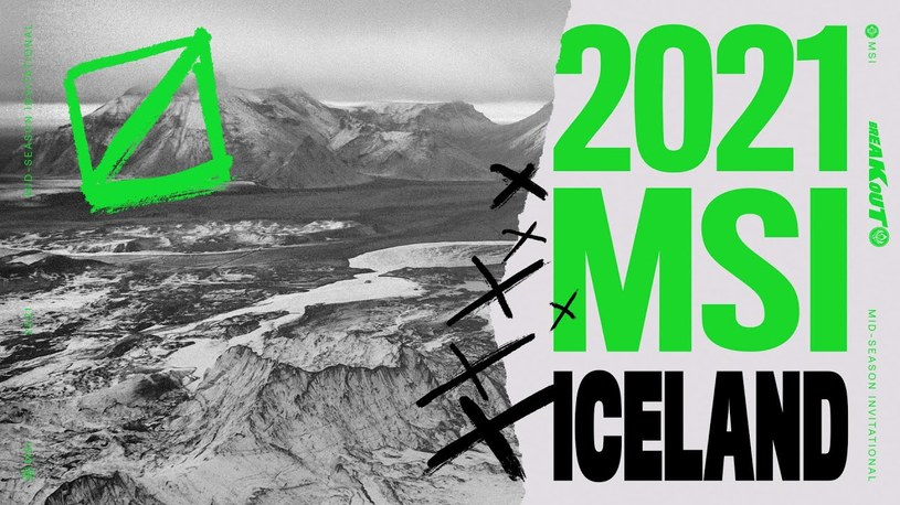 Tegoroczne MSI zostało zorganizowane na Islandii. /materiały promocyjne
